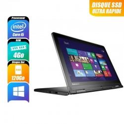 Lifebook S762 Intel Core i5 3320M 2.6Ghz 4Go / 500 Go Windows 7 Pro