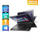 SIRICOM Intel Core i3 530 2.93 Ghz 4 Go 250 Go DVD-RW Win7 Pro Tour