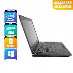 Ordinateurs Portables DELL LATITUDE E7240 d'occasion