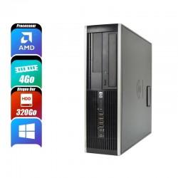 DESKTOP HP Compaq Pro 6305 d'occasion