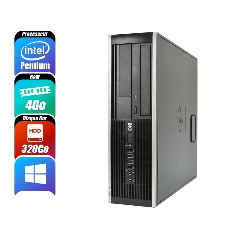DESKTOP HP Compaq Pro 6300 d'occasion