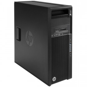 HP WORKTATION Z440 -...