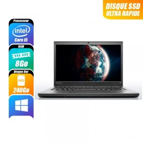 LENOVO THINKPAD T440S -...