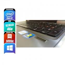 Ordinateurs Portables HP PROBOOK 6570B d'occasion