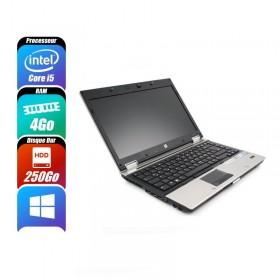 HP ELITEBOOK 8440P -...