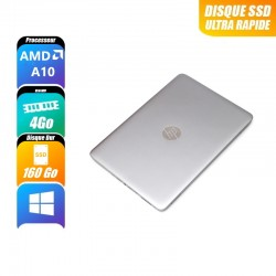 Ordinateurs Portables HP ELITEBOOK 745 G3 d'occasion