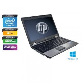 HP PROBOOK 6450B - WINDOWS 10