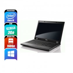 Ordinateurs Portables DELL LATITUDE E5410 d'occasion