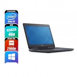Ordinateurs Portables DELL LATITUDE E7250 d'occasion