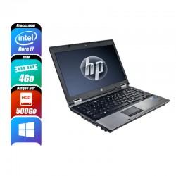 Ordinateurs Portables HP PROBOOK 6450B d'occasion