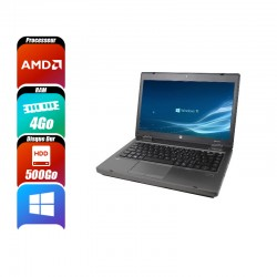 Ordinateurs Portables HP PROBOOK 6475B d'occasion