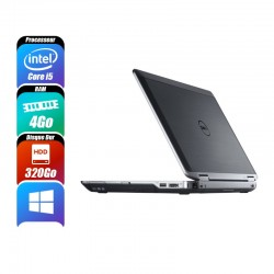 Ordinateurs Portables DELL LATITUDE E6330 d'occasion