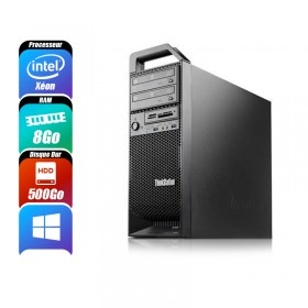LENOVO THINKSTATION S30 -...