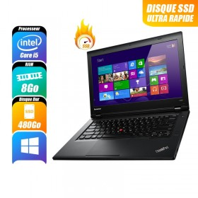 LENOVO THINKPAD L440 -...