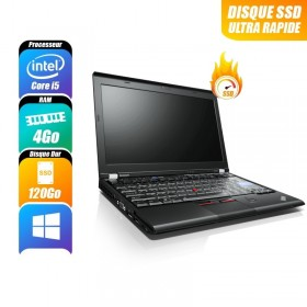 LENOVO THINKPAD X220 -...