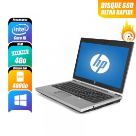 HP ELITEBOOK 2570P -...