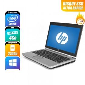 HP ELITEBOOK 2570P -...