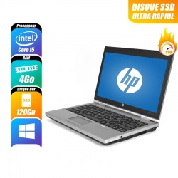 Ordinateurs Portables HP ELITEBOOK 2570P d'occasion