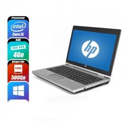 Ordinateurs Portables HP ELITEBOOK 2570P d'occasion