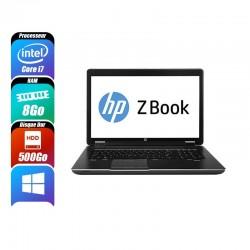 Ordinateurs Portables HP ZBOOK 15 G2 d'occasion