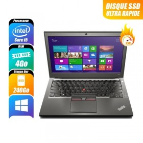 LENOVO THINKPAD X250 -...