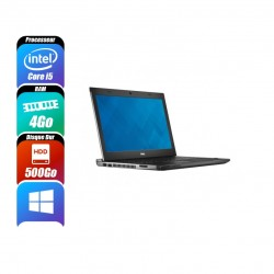 Ordinateurs Portables DELL LATITUDE 3330 d'occasion