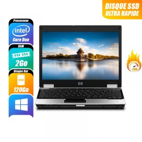 HP ELITEBOOK 2530P -...