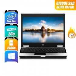 Ordinateurs Portables HP ELITEBOOK 2530P d'occasion