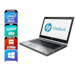 COMPAQ DESKPRO 6000 Pro Intel Core 2 Duo E7500 2.93 Ghz 2 Go 240 Go DVD-RW Win7 Pro SFF