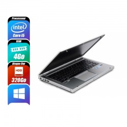 OPTIPLEX 7010 Intel Core i3 2120 3.33 Ghz 4 Go 250 Go DVD-RW Win7 Pro SFF