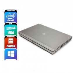 SIRICOM Intel Dual Core E5300 2.60 Ghz 2 Go 160 Go DVD-RW Win7 Pro Tour avec Defaut