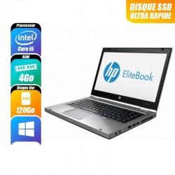 SIRICOM Intel Dual Core E5300 2.60 Ghz 2 Go 160 Go DVD-RW Win7 Pro Tour
