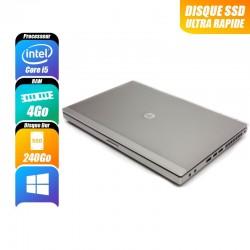 PC DELL OPTIPLEX 790 Intel Core i7 2600 3.40 Ghz 8Gb 500 Go Tour Win 7 Pro