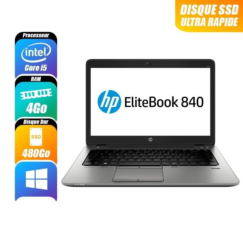 Dell E6330 Core i5 3340M 2.7 GHZ 13.3 Pouces 4 Go / 250 Go WIN 7 Pro