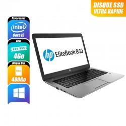 Ordinateurs Portables HP ELITEBOOK 840 G2 d'occasion