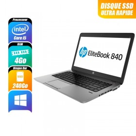 HP ELITEBOOK 840 G2 -...
