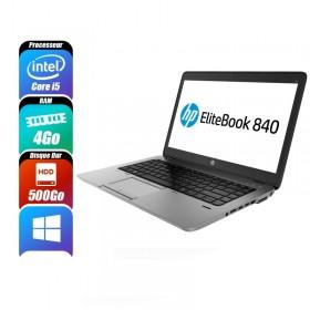 HP ELITEBOOK 840 G2 -...